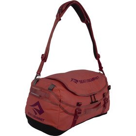 Sea to Summit Duffle 45L, red